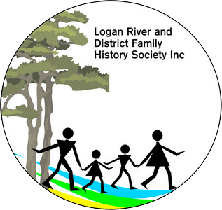 Logan River Family History Society